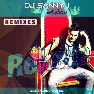 Rekete - Remixes