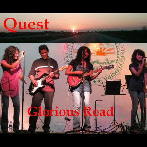 Glorious Road