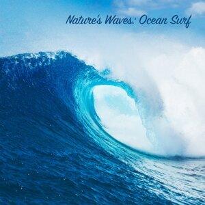 Nature's Waves - Ocean Surf