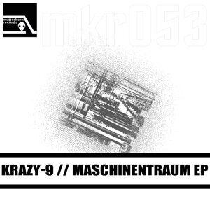 Maschinentraum EP