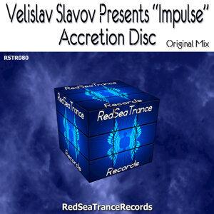 Accretion Disc - Single