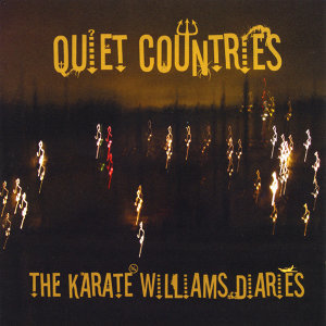 The Karate Williams Diaries