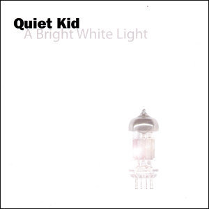 A Bright White Light