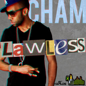Lawless - Single