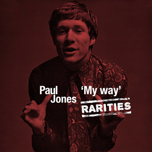 My Way - Rarities