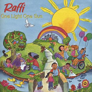 One Light, One Sun (feat. Ken Whiteley)