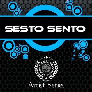 Sesto Sento Works - EP