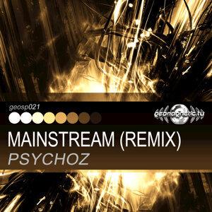 Mainstream (Remix) - Single