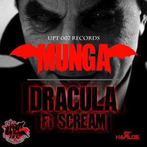 Dracula Fi Scream - Single