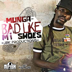 Bad Like Mi Shoes - Single