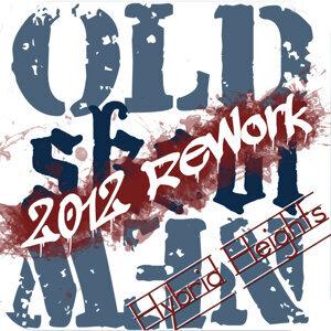 Old Skool New (2012 Rework)