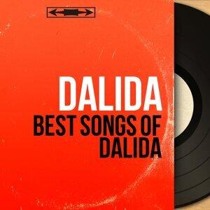 Best Songs of Dalida - Mono Version