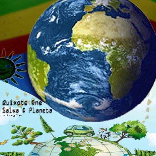 Salva o Planeta