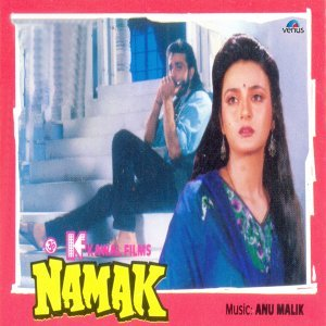 Namak - Original Motion Picture Soundtrack