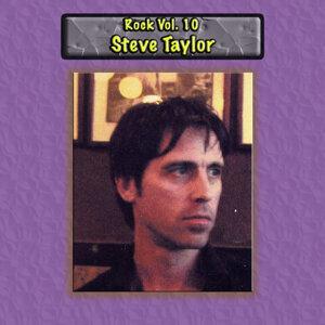 Rock Vol. 10: Steve Taylor