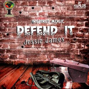 Defend It - Single