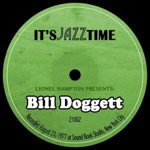 Lionel Hampton Presents: Bill Doggett '77