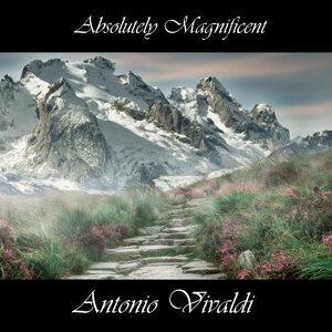 Absolutely Magnificent Antonio Vivaldi