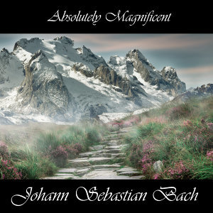 Absolutely Magnificent Johann Sebastian Bach