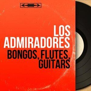 Bongos, flutes, guitars - Stereo Version