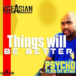 Things Will Be Better - Single