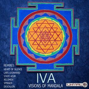 Visions Of Mandala