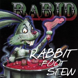 Rabbit Foot Stew