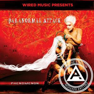 Phenomenon (Deluxe Edition)