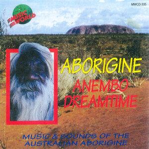 Aborigine - Anembo Dreamtime