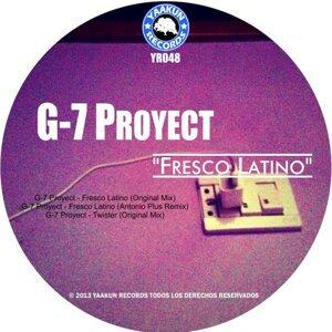Fresco Latino