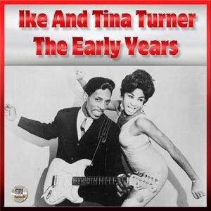 Ike & Tina Turner - The Early Years