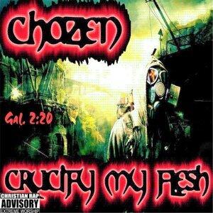 Crucify My Flesh