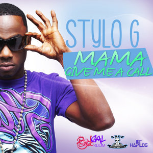 Mama (Give Me a Call) - Single