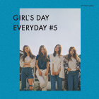 GIRL`S DAY EVERYDAY #5