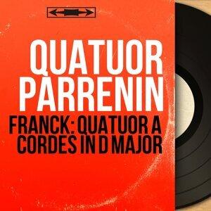 Franck: Quatuor à cordes in D Major - Mono Version