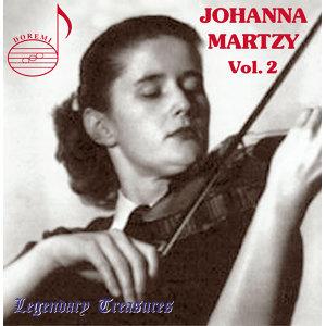 Johanna Martzy, Vol. 2