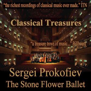 Prokofiev: The Stone Flower Ballet