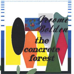Concrete Forest