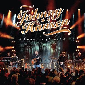 Johnny Hansen Country (Live)