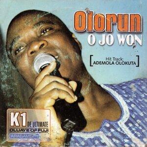 Olorun O Jo Won