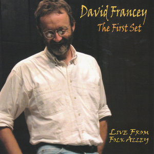 The First Set: Live From Folk Alley