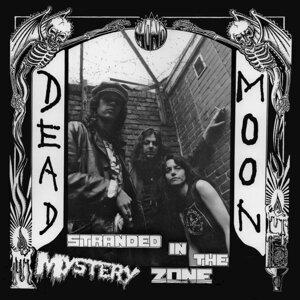 Stranded in the Mystery Zone