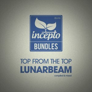 Top from the Top: Lunarbeam