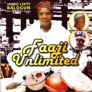 Faaji Unlimited