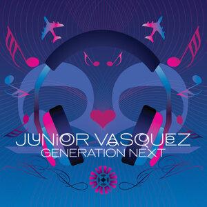 Generation Next - Continuous Mix