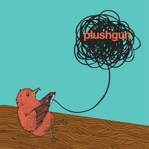 Plushgun