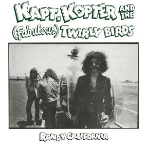 Kapt. Kopter & The (Fabulous) Twirly Birds
