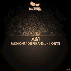 Midnight / Deeper and... / No Fate