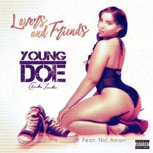 Lovers & Friends (feat. Nic Amari)