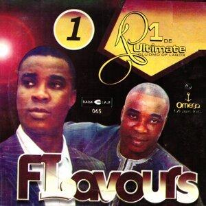 Flavours, Vol. 1